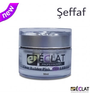 İNNOVATİNG CLEAR BUİLDER JEL (50ml)