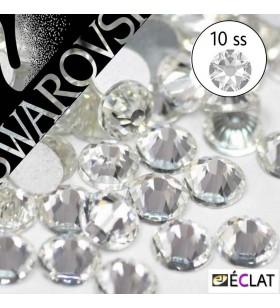 SWAROVSKİ 10 SS Şeffaf Kristal  100 ADET