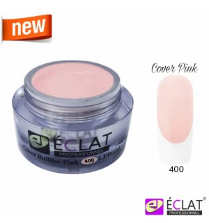 İNNOVATİNG COVER PEACH PİNK No: 400 BUİLDER JEL (50ml)