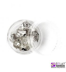 Pul Folyo Gümüş