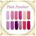 Pink Panther Pembe Tonları